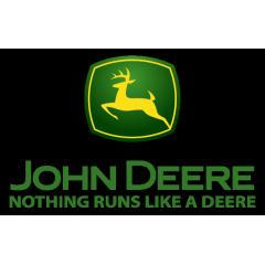 John Deere tarra