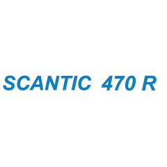 Scantic 470 R venetarrat