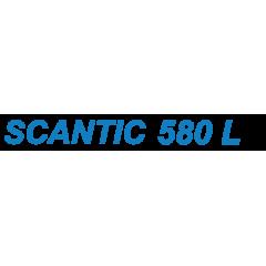 Scantic 580 L venetarrat