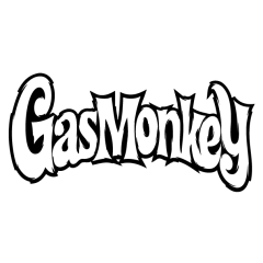 Gasmonkey tarra