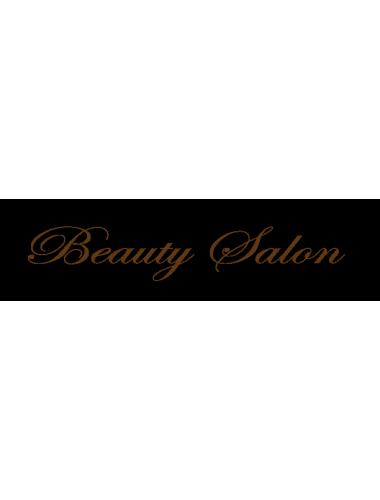Beauty Salon sisustustarra
