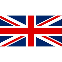Britti lippu tarra