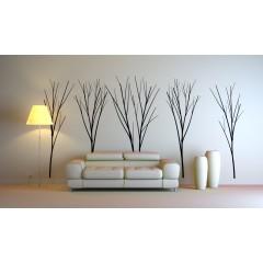 Puut sisustustarra