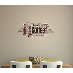 Coffee sisustustarra