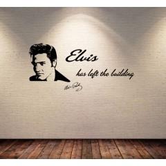 Elvis Presley sisustustarra