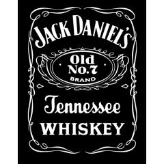 Jack Daniel´s tarra