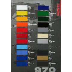 Tarrapala Oracal® 970 yliteippaustarra