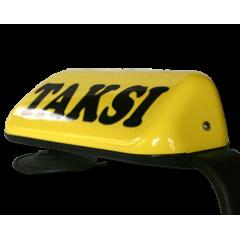 Taksikyltti tarra